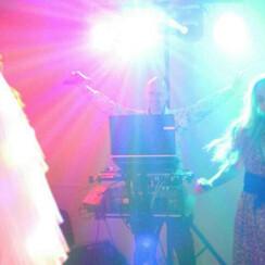 Живая музыка Одесса. ANSHLAG Event Group - Организация ярких праздников - музыканты, dj в Одессе - фото 3