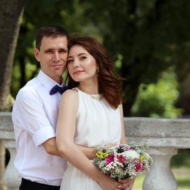 Anna Ivanushko - фотограф в Киеве - портфолио 1