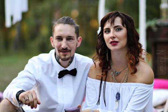 Свадьба четы Молнар - фото №3