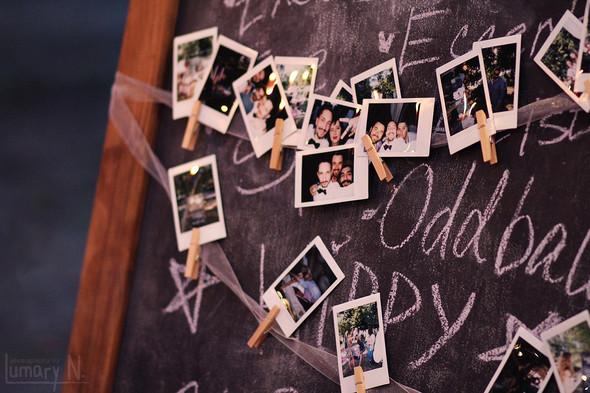 Свадьба четы Молнар - фото №14