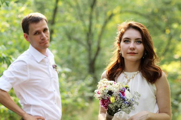 Натали и Генка Черных - фото №5