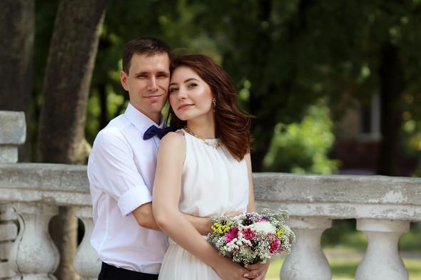 Натали и Генка Черных - фото №11