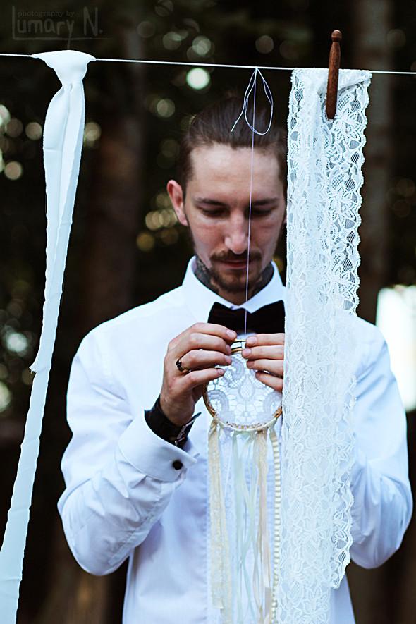 Свадьба четы Молнар - фото №4