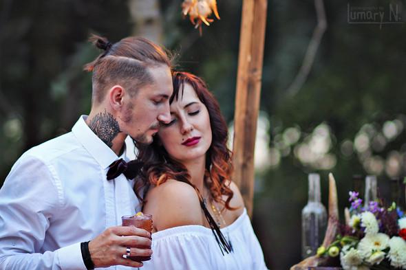 Свадьба четы Молнар - фото №1
