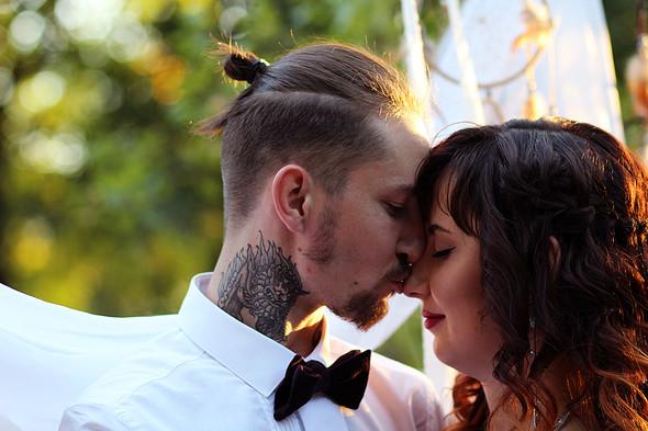 Свадьба четы Молнар - фото №2