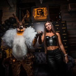 Панда Шурик шоу - артист, шоу в Одессе - фото 1