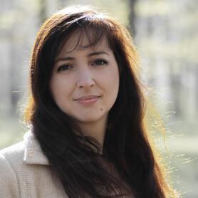Ольга Каспирович