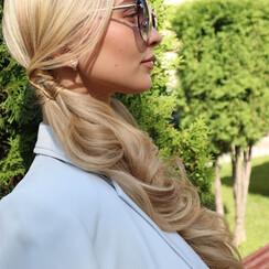 Кристина Ващенко - ведущий в Сумах - фото 1