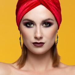Beautyroomnk - стилист, визажист в Новой Каховке - фото 3