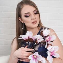 Beautyroomnk - стилист, визажист в Новой Каховке - фото 1