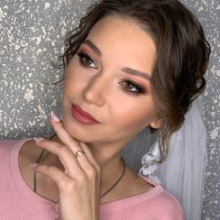 Beautyroomnk - стилист, визажист в Новой Каховке - фото 4
