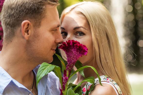 Елена & Денис - фото №14