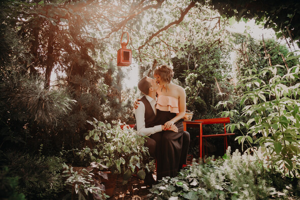 Елена & Сергей - фото №21