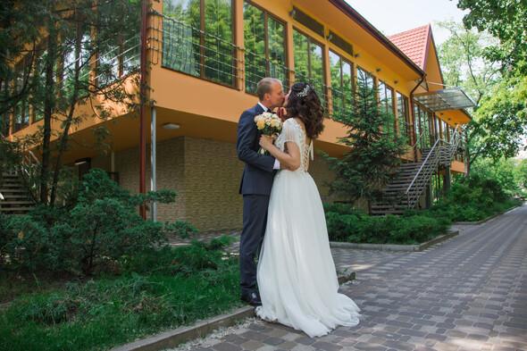 Анастасия & Александр - фото №18