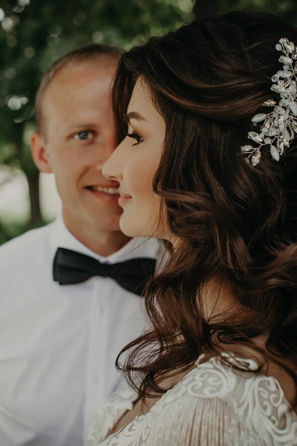 Анастасия & Александр - фото №21