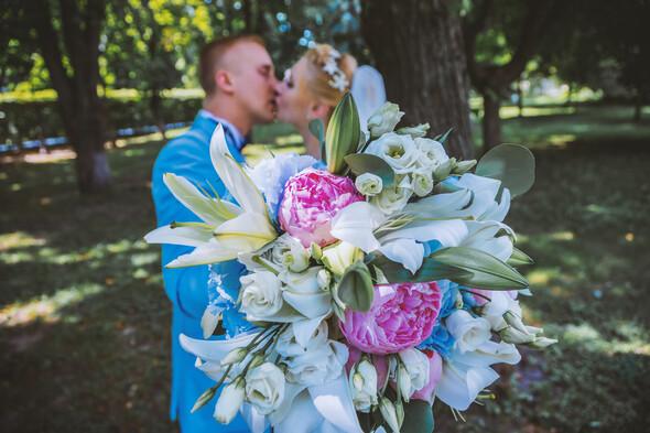 Лилия & Дмитрий - фото №7