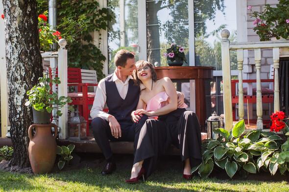 Елена & Сергей - фото №17