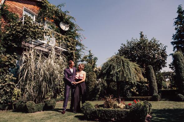 Елена & Сергей - фото №1