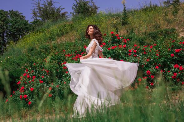 Анастасия & Александр - фото №13