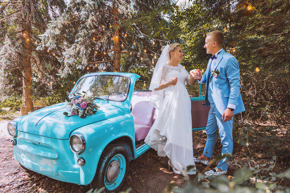 Лилия & Дмитрий - фото №12