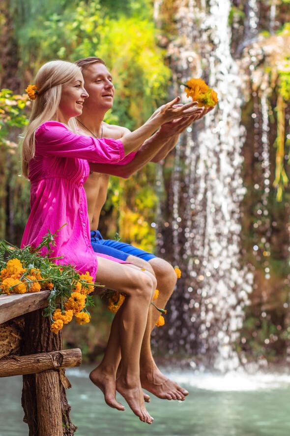Елена & Денис - фото №23