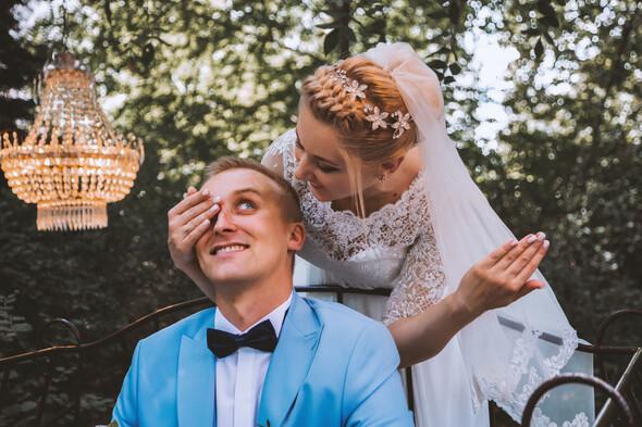 Лилия & Дмитрий - фото №4