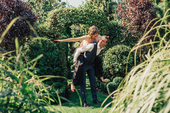 Елена & Сергей - фото №6