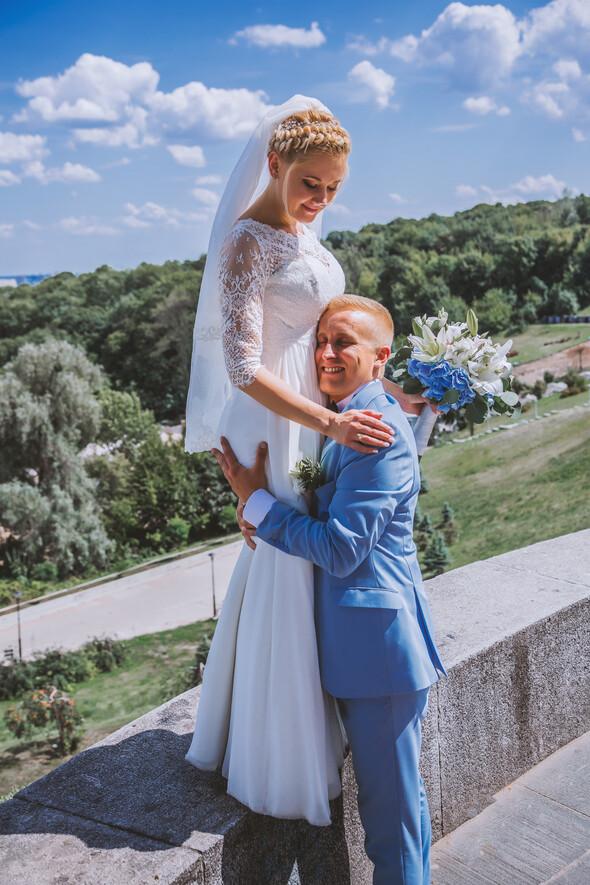 Лилия & Дмитрий - фото №32