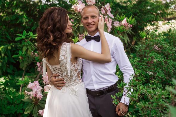 Анастасия & Александр - фото №11