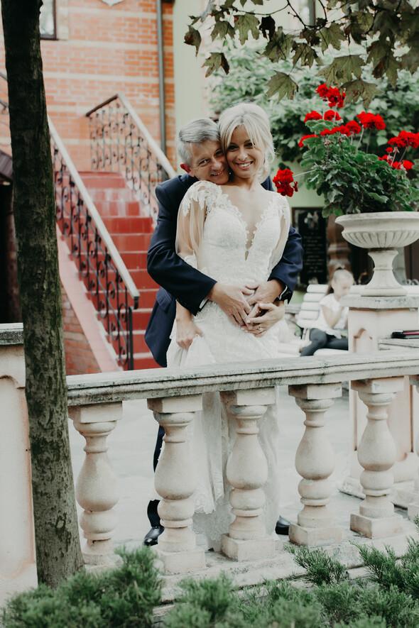 Marina & Brendan - фото №12
