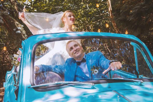 Лилия & Дмитрий - фото №10
