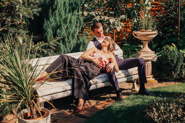 Елена & Сергей - фото №9