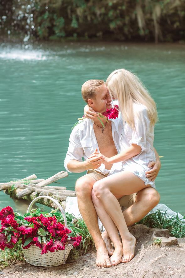 Елена & Денис - фото №29