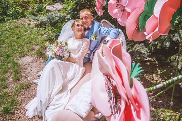 Лилия & Дмитрий - фото №23