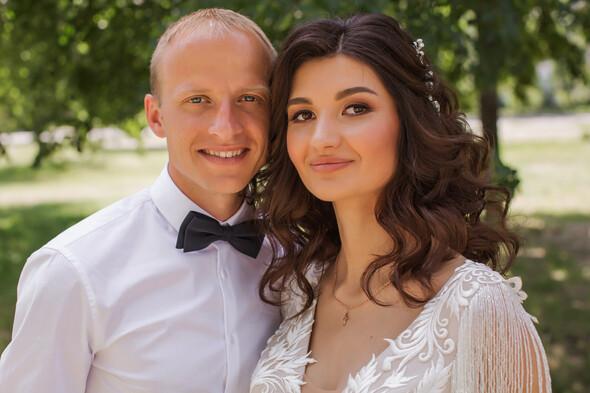 Анастасия & Александр - фото №2