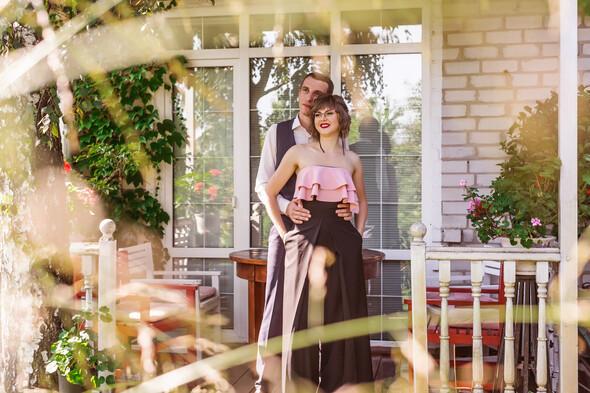 Елена & Сергей - фото №14