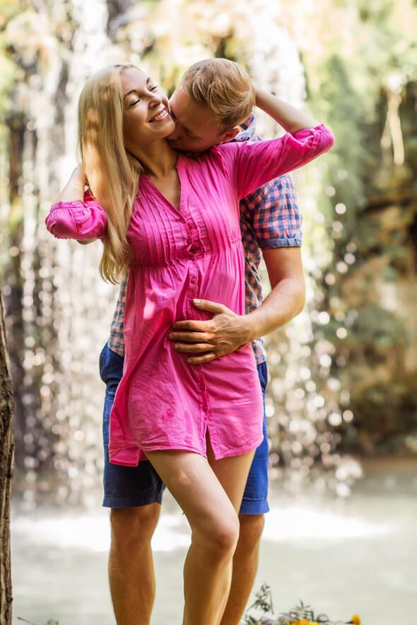 Елена & Денис - фото №16