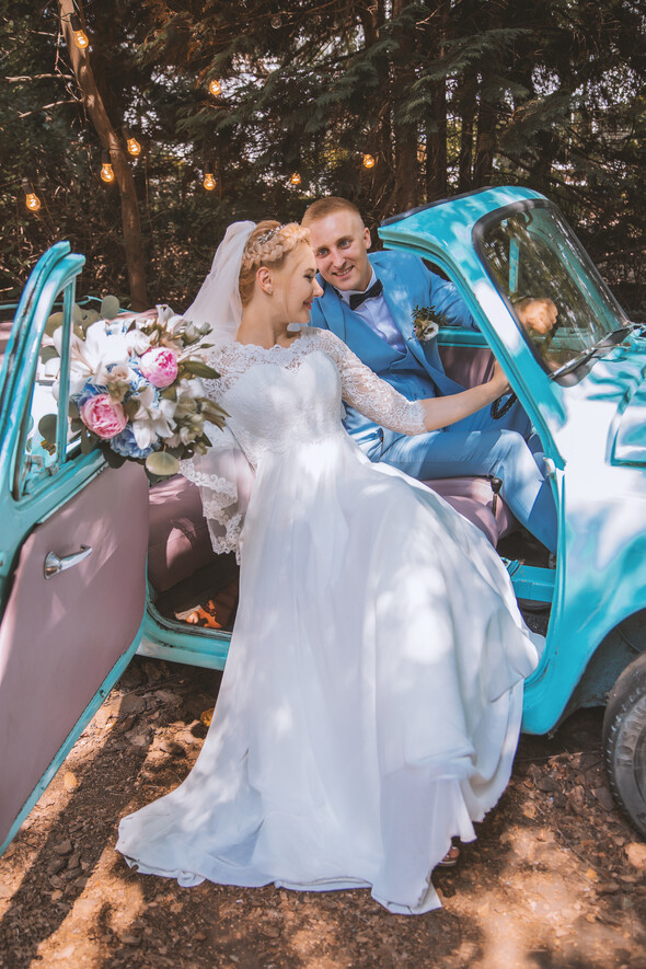 Лилия & Дмитрий - фото №9