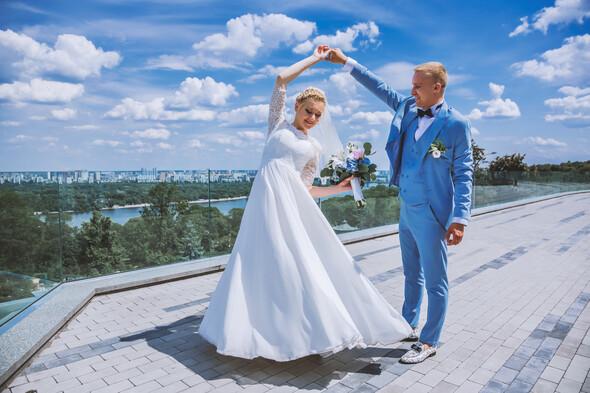 Лилия & Дмитрий - фото №30