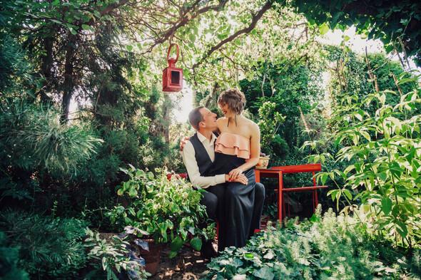 Елена & Сергей - фото №20