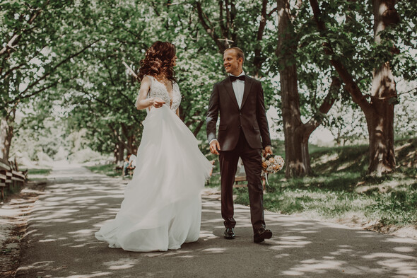 Анастасия & Александр - фото №29