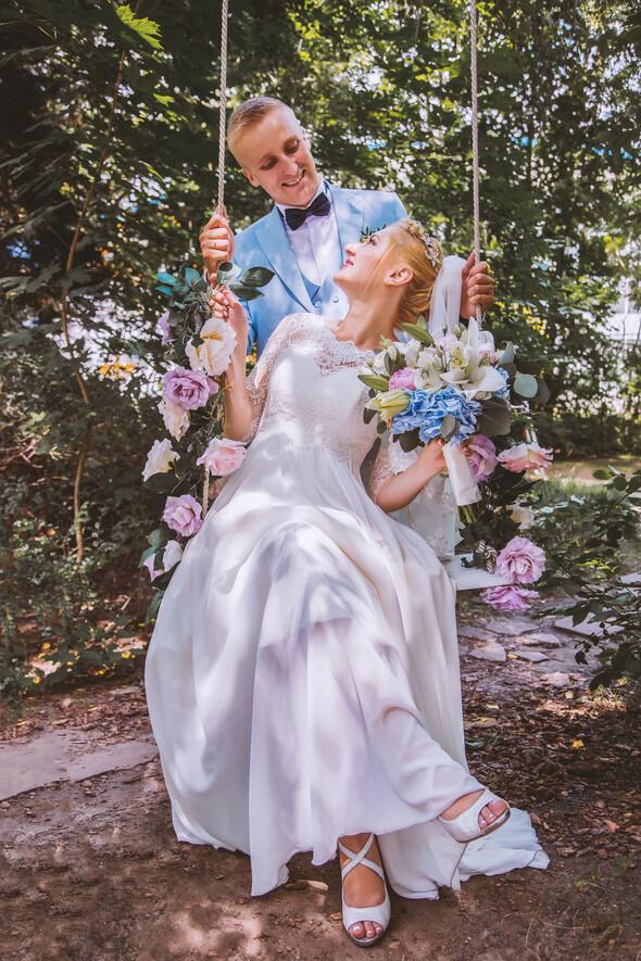 Лилия & Дмитрий - фото №18