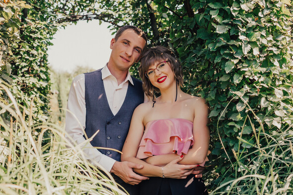 Елена & Сергей - фото №8