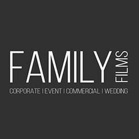 Видеограф Family Films