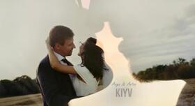 Family Films - видеограф в Киеве - портфолио 1