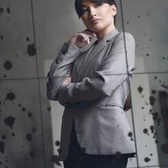 Анастасия Бабаева - ведущий в Кропивницком - фото 4