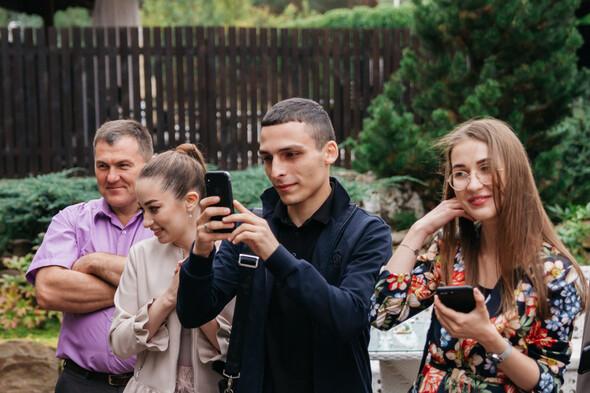 Свадьба Инны и Сергея - фото №72