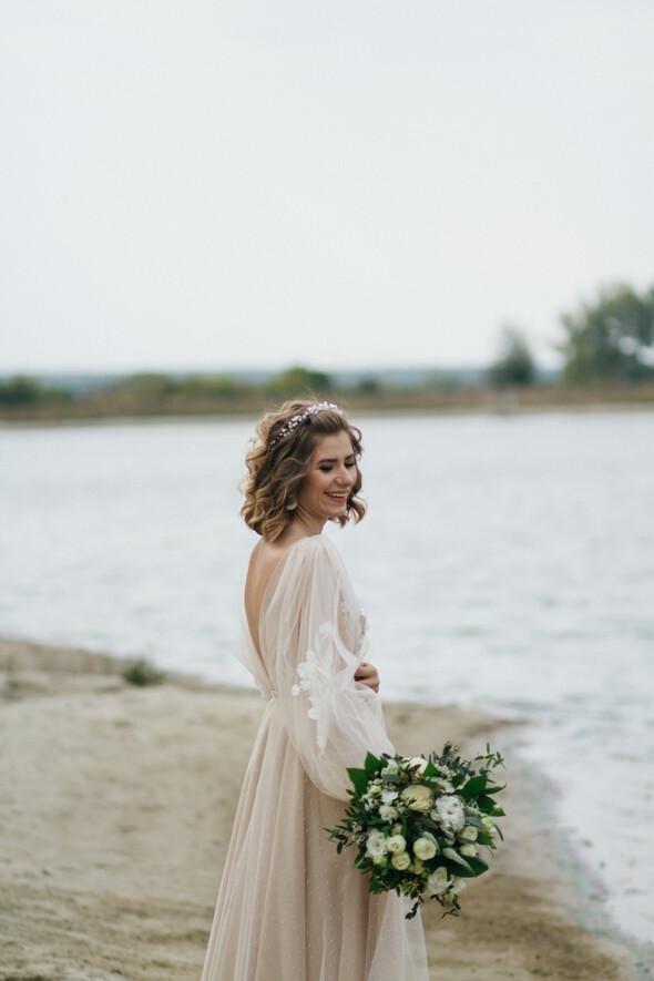 Свадьба Инны и Сергея - фото №20