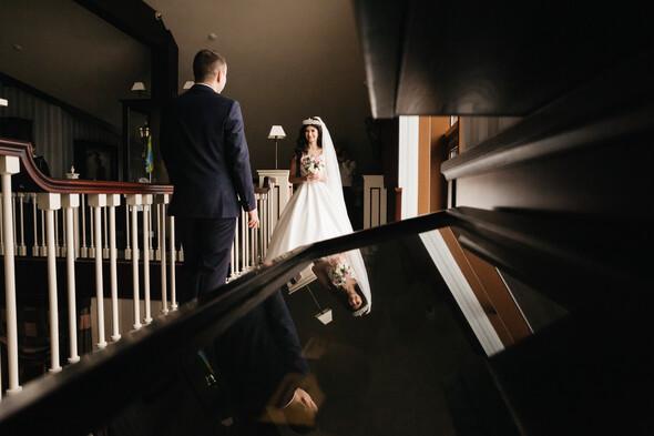 Свадьба Даши и Ильи - фото №72