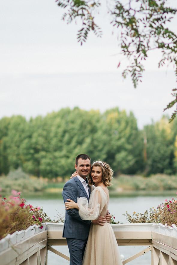 Свадьба Инны и Сергея - фото №8